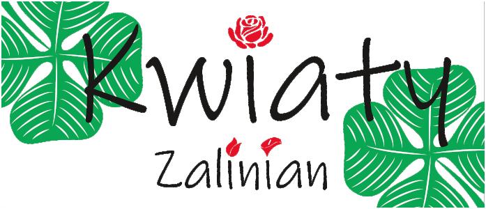 Kwiaty Zalinian